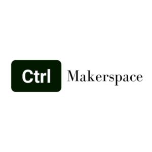 Logo Ctrl Makerspace